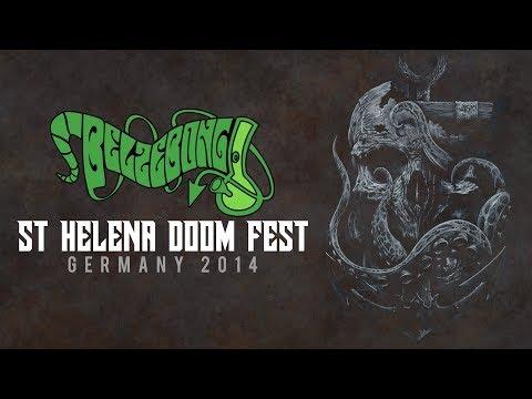 Belzebong LIVE @ Saint Helena Doom Fest Munich 2014