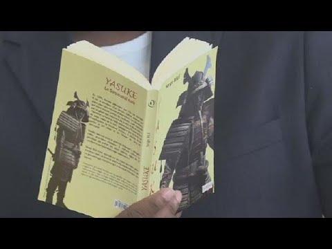 Book captures forgotten stories of black people