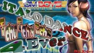 DM' Boys - Tchu Tcha Tcha (Dj JPedroza ItaloDance Mix)By Eder