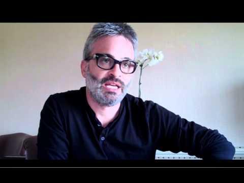 People Like Us Junket Interview - Alex Kurtzman (Director/Writer)