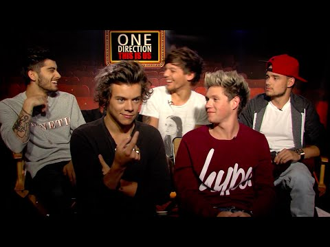 Which One Direction Member is Most Likely to Date a Fan?