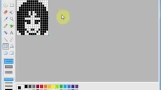 超新星フラッシュマン・ピンクフラッシュ・ルー emozi icon made by MS paint