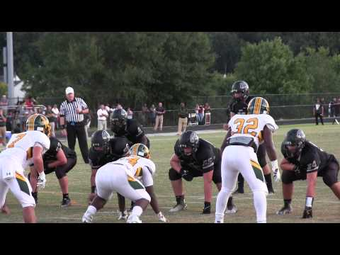 Seneca Valley Vs. Northwest: Maryland Sports Access Game of the Week