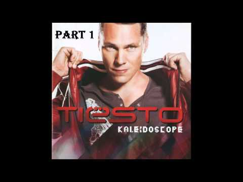 Tiësto | Kaleidoscope Part 1 (Full Album) | HD