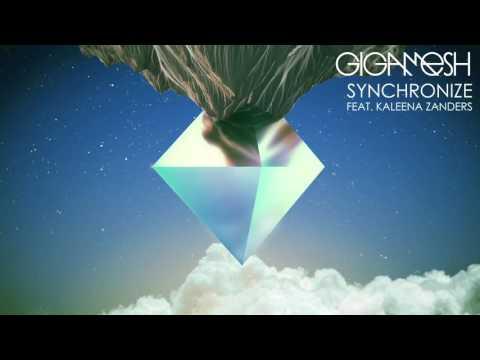 Gigamesh - Synchronize (feat. Kaleena Zanders)