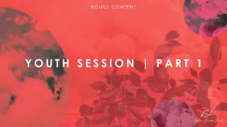 #SHE 2020 | Youth Session Part 1