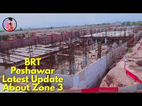 brt-peshawar-latest-update---saddar-to-hayatabad-zone-3-full-video