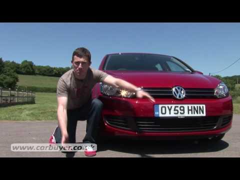 Volkswagen Golf MK6 2007 - 2012 review - CarBuyer
