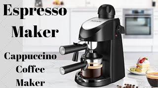 Best Espresso Coffee Maker , B…