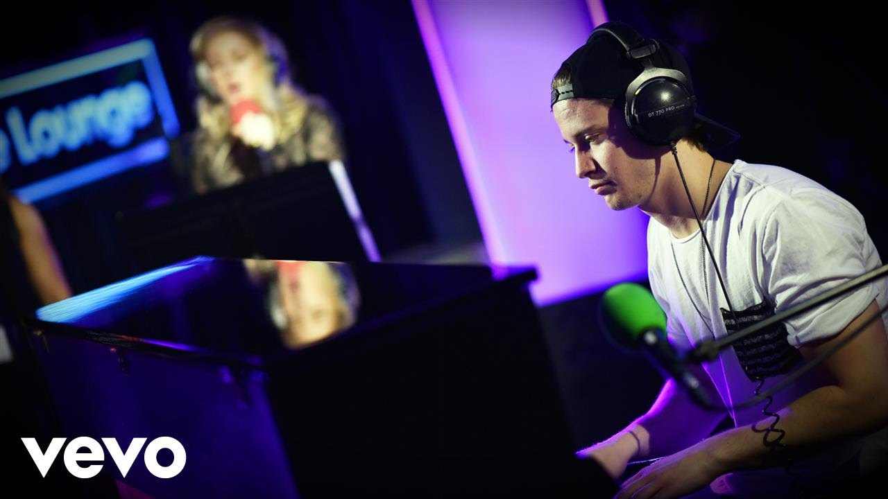 Kygo, Ellie Goulding - First Time in the Live Lounge