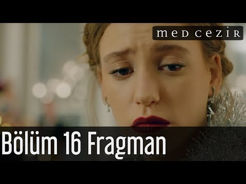Medcezir 16.Bölüm Fragman 1