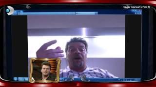 Beyaz Show { Beyaz ve Kuzey Webcam }