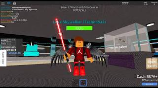(Nouvelle série) Roblox - France Terminé Tycoons (fr) Partie 1 Superhero Tycoon - France Luke Skywalker - France