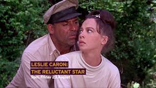 Leslie Caron: The Reluctant Star | PBS America
