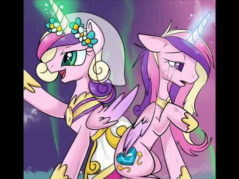 This Day Aria Princess Cadence x Queen Chrysalis - YouTube Queen Chrysalis X Princess Cadence