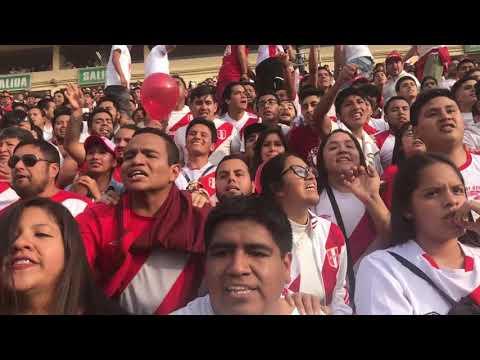 Perú vs Colombia: Así vivimos el último partido previo a la Copa América