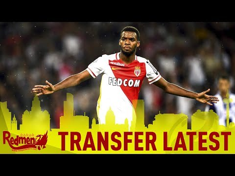 Liverpool Bid £55.5m For Thomas Lemar | #LFC Daily News