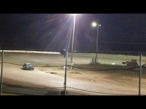 July 22, 2019 Stuart Speedway Stockcar Feature
