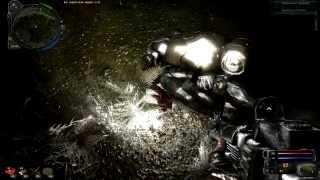 Stalker Смерти вопреки ч. 1 В Центре чертовщины #1