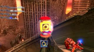 Sonic the Hedgehog (PS3) Sonic All Acts Normal S Rank