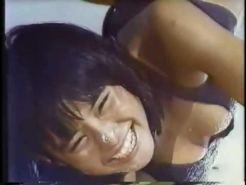 石田ゆり子 ANA CM スチル画像。CMを再生できます。