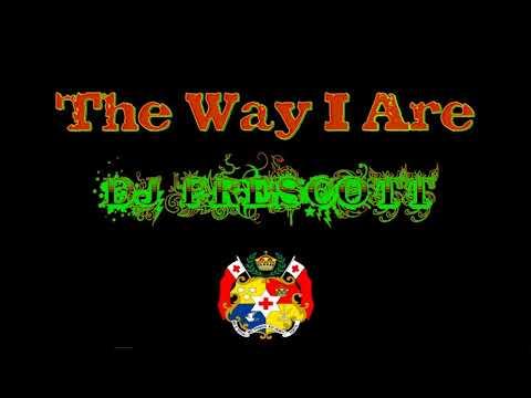 DJ Prescott X 185   The Way I Are Dance With Somebody