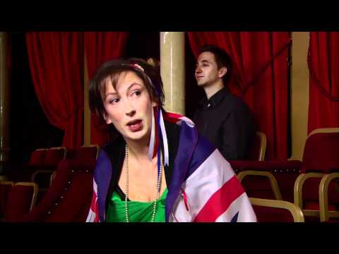 Miranda | A Film From The Sport Relief 2012 Night Of TV