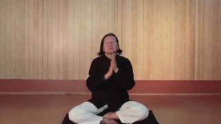 qigong self massage introduction