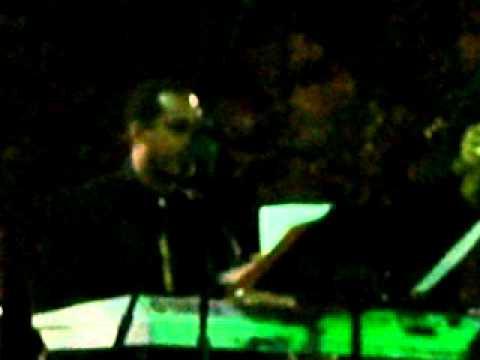 ORQUESTA DE FRUKO EN LA BATALLA DE FLORES EN MIAMI 2011