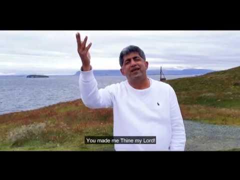 Abhari Itna Prabhu Mein | Spiritual Bhajan by AiR | AiR Bhajan |