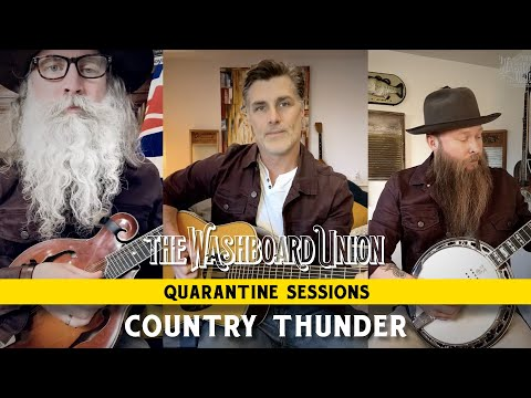 Country Thunder (Quarantine Sessions Episode 8)