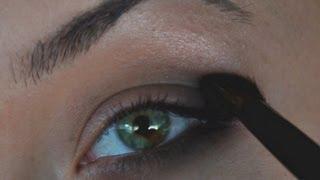 КАК ПРАВИЛЬНО РАСТУШЕВЫВАТЬ ТЕНИ / HOW TO BLEND EYESHADOWS(ВКОНТАКТЕ: http://www.vk.com/InBeautyMode БЬЮТИ-БЛОГ: http://www.inbeautymode.com ( ENGLISH) FACEBOOK: ..., 2012-08-21T19:40:43.000Z)