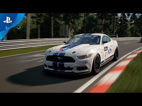 Inside Gran Turismo Sport - Volume 1: Cars | PS4