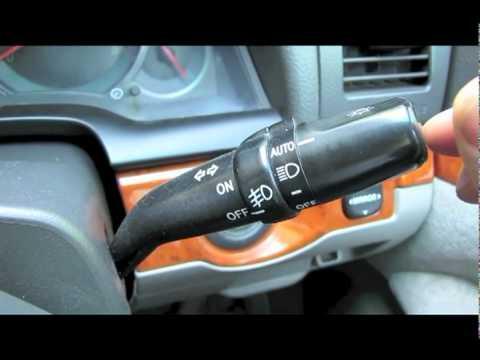 the headlight toyota mark ii gx110 part 1 youtube rh youtube com toyota mark 2 fuse box 2002 Toyota Tacoma Fuse Box