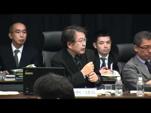3.14第6回国会東京電力福島原子...