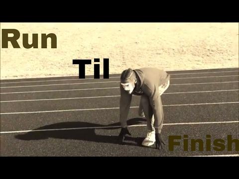 Smokie Norful- Run Til I Finish (Official Gospel Mime)#ThursdayThought #Signs #FridayEve