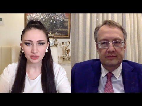 Геращенко рассказал Бацман, когда закончится карантин