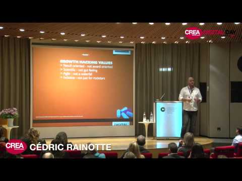 Digital Therapy - Cédric Rainotte, 6ix.be