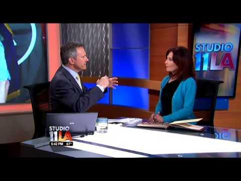 Why Powerful Men Cheat - Dr. Sheri Meyers on Fox News