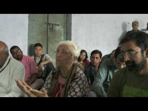 Project Sustainability Issues: Village Electrification Committee, Dharnai