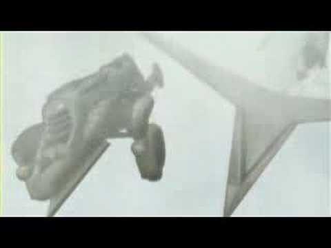 Last Exile SkyWar AMV