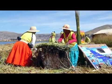 Peru Travel Adventure 2016