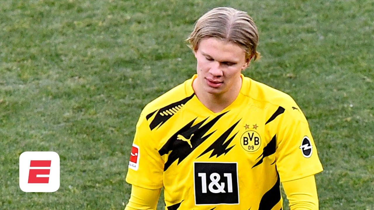 Dortmund missing Champions League would be a HUGE financial disaster - Klinsmann | ESPN FC - ESPN UK