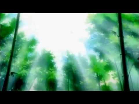 88. E. Grieg Morning Mood Azuma Yunoki the 1st selection La corda d'oro primo passo flute 金色のコルダ