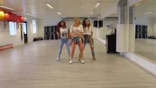 Jason Derulo ft. Meghan Trainor - Painkiller (Dance Choreography)