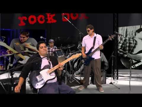 John Michaels Rock Box Interview