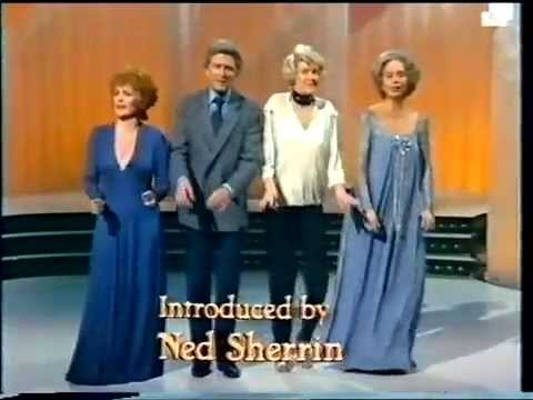 Dorothy Fields Medley - Millicent Martin, Marion Montgomery, David Kernan, and Elaine Stritch