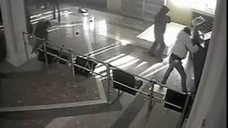 Жанаозен 16 декабря запись с камер видеонаблюдения .
