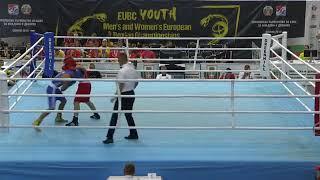 Gambar cover Gençler Avrupa şampiyonası 1. Gün Almanı Geçtik