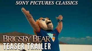 BRIGSBY BEAR (2017) - Teaser Trailer